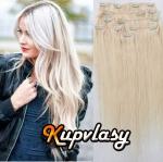 Prodlužte si vlasy oblíbenou metodou Clip in