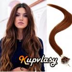 Prodlužte si vlasy šetrnou metodou Micro Ring